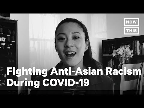 Watch This PSA About Fighting Anti-Asian Racism During COVID-19