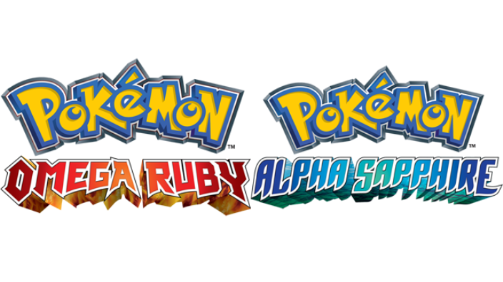 Pokemon Omega Ruby/Alpha Sapphire  first scans  Nintendo