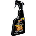 Meguiars 15.2oz Gold Class Rich Leather Cleaning and Conditioning Spray