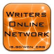 I Have an Interview with Writer's Online Network at Blog Talk Radio Today!