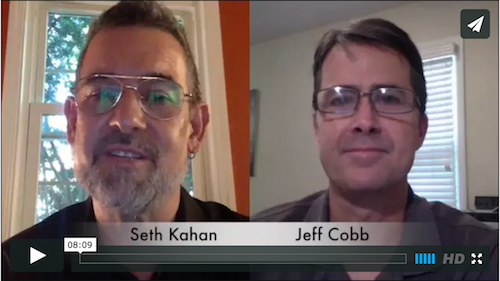 Discussing the Business of Lifelong Learning with Seth Kahan