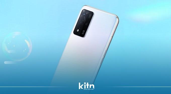 بە فەرمی مۆبایلی Oppo A93s بە چیپسێتی Mediatek Dimensity 700 و زیاترەوە نمایش کرا