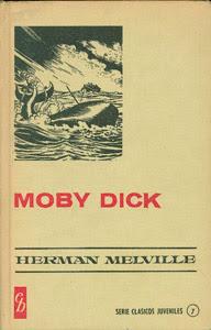 Resultado de imagen para moby dick h. melville biblioteca clasica sopena
