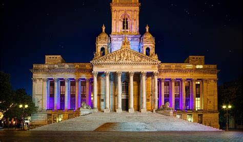 Portsmouth Guildhall Wedding Venue Portsmouth, Hampshire