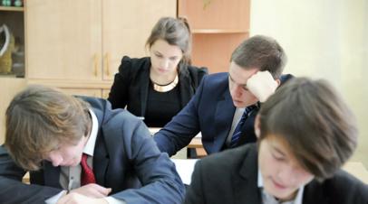 В России предложили ввести «день самообразования» для одиннадцатиклассников