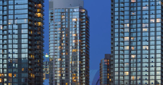 New Provincial Housing Measures Push Toronto Condo Rentals to Rise - Homebase Mortgages