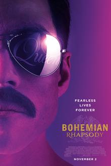 How Long Is Bohemian Rhapsody Film