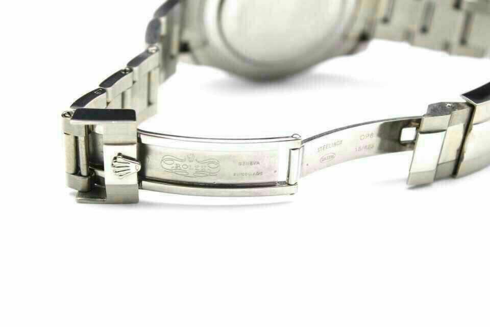 Replica Rolex Yacht-Master II 116680 Clasp