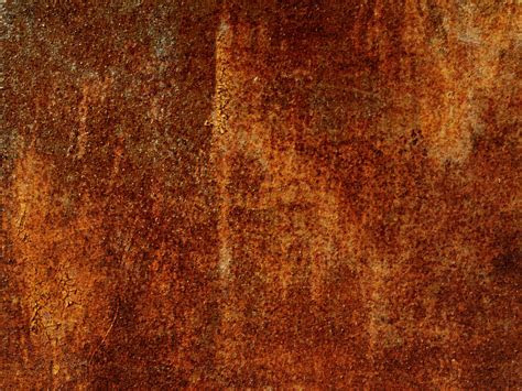 Rust Texture For Photoshop (Grunge And Rust)   Textures