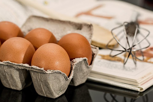 Eating eggs: Myths and Misconceptions - Food and Nutrition Guide