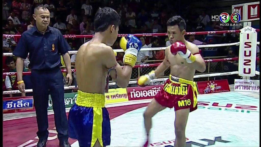 ศึกจ้าวมวยไทยช่อง 3 ล่าสุด 4/4 12 มีนาคม 2559 ย้อนหลัง Muaythai HD http://flic.kr/p/FgL3YS
