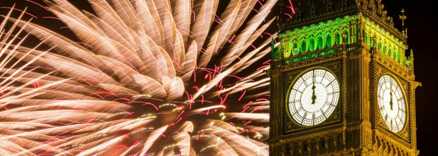 Best Destinations To Celebrate New Years Eve Europes Best