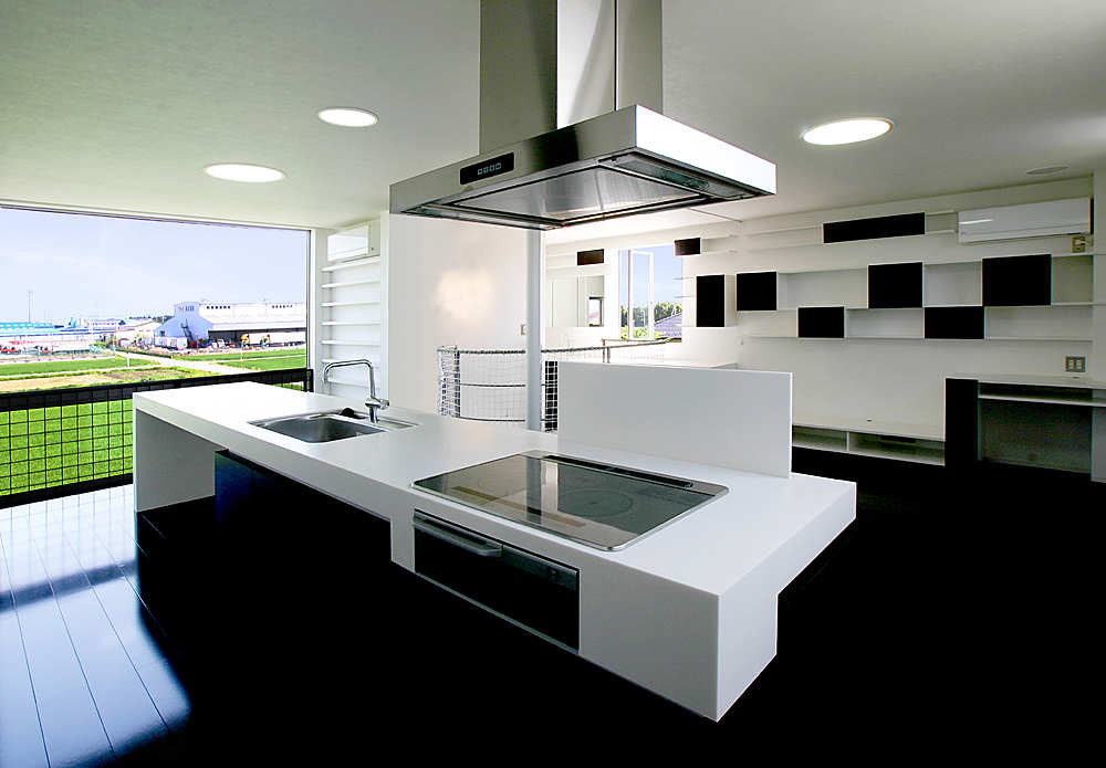 Stunning Modern Kitchen Pictures and Design Ideas | Smith ...