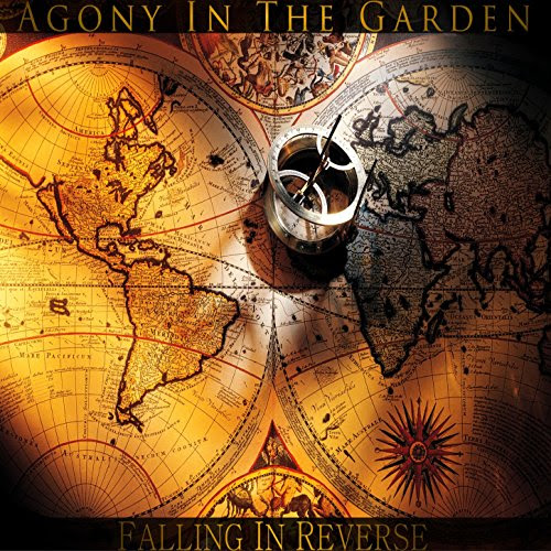 Amazon.com: Falling in Reverse: Agony in the Garden: MP3 Downloads
