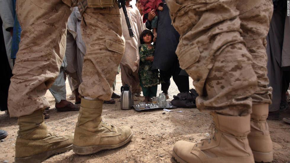 Image result for u.s. troops in afghanistan