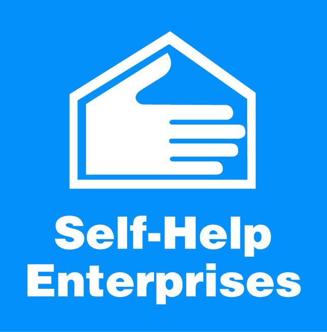 Self Help Housing