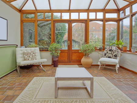 Conservatories, Orangeries, Garden Rooms, Bringing the outdoors indoors