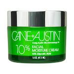 Cane + Austin 10% Facial Moisture Cream - 1.6 oz