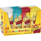 Corn Nuts Crunchy Corn Kernels Snack Variety Pack - 24 count, 40.8 oz box