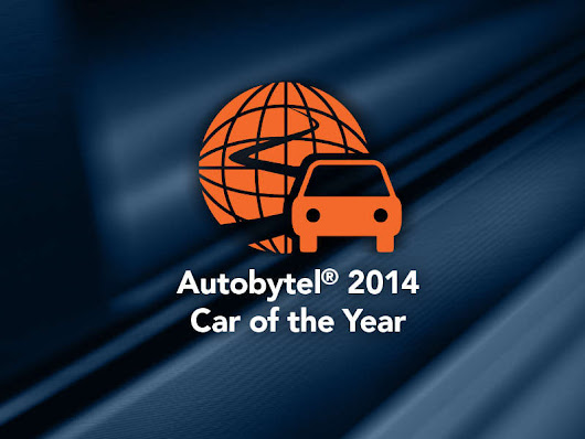 Autobytel 2014 Car and Truck of the Year | Autobytel.com