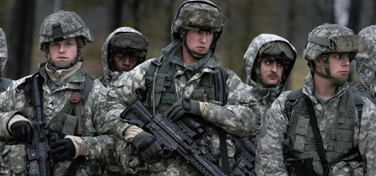 National Guard and Reserve Finally Get 'Veteran' Status