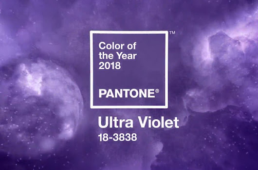 Pantone's Color of the Year 2017 is here and I love it!