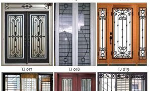 Simple Window Grill Design Catalogue 2015 Archives Ideas House