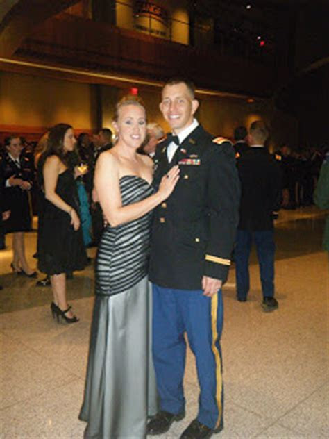 My Army Life as a Wife: Army OCS Formal   What to Wear