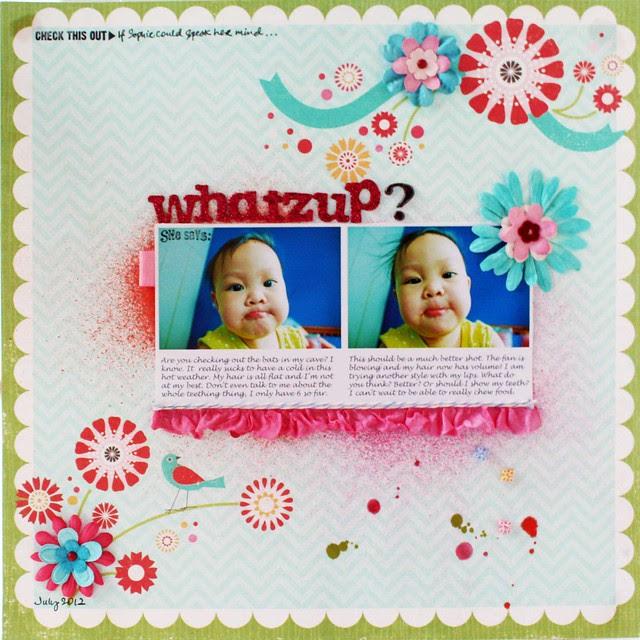 Whatzup