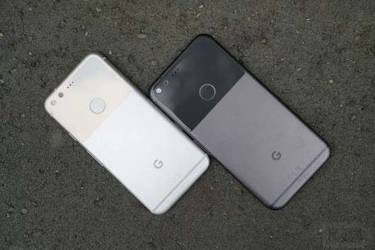 Google Shares Dates for Nexus and Pixel Telephone, Online Support Cutoff | Droid Life