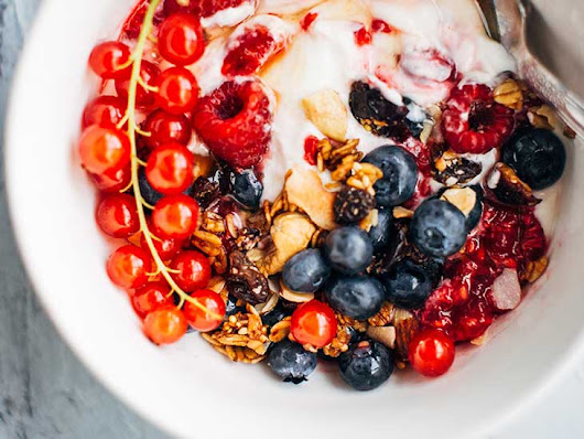 8 Health Benefits of Probiotics
