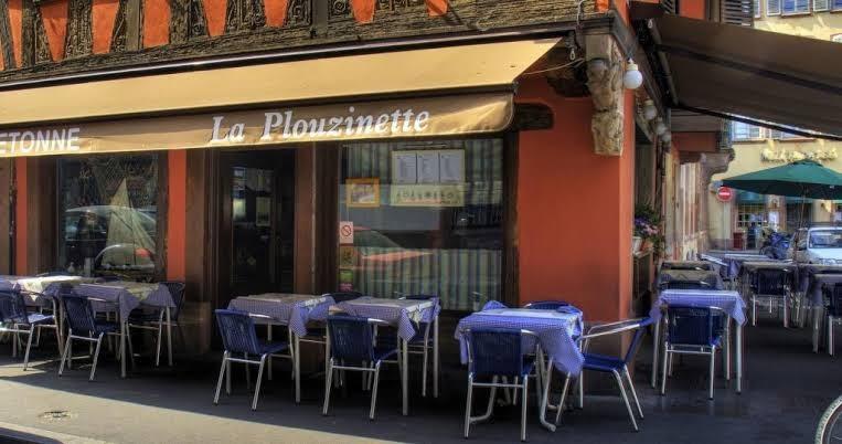 photo du resaurant La Plouzinette