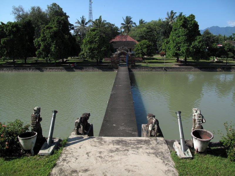 Taman Air Awet Muda Narmada