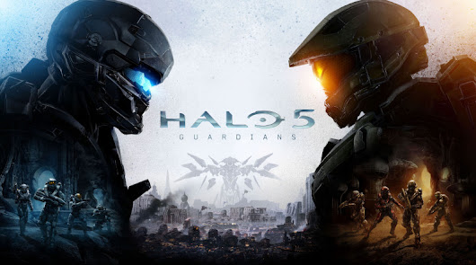 Halo 5: Guardians Full Campaign Review