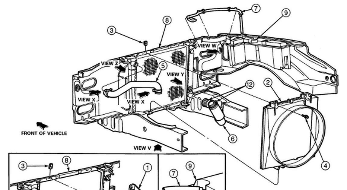 diagram 2003 ford ranger heater wiring diagram full version