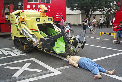 robokiyu-robot-01 Robotic Body Scoopers: Bring Out Your Dead picture
