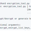 Nitrokey Encryption Tool for Easy Hardware/HSM Integration | Nitrokey