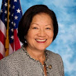 Congratulations to Mazie Hirono: the first Buddhist elected to the US Senate