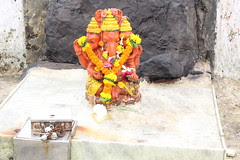 Ganesha Temple At Carter Road Bandra by firoze shakir photographerno1
