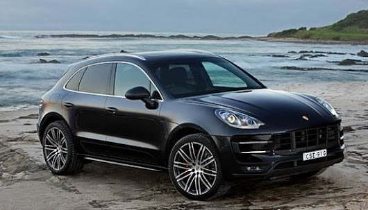 What's New In The 2017 Porsche Macan - Baker Motor Company - Charleston, SC - Baker Motor Company