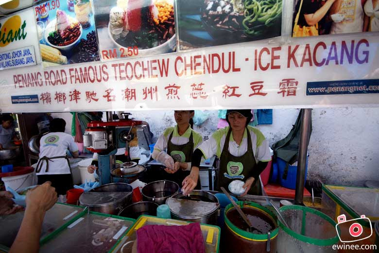 Cendol-Teoh-Chew-Penang-Road