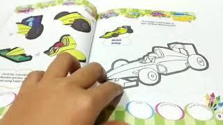 All Clip Of Belajar Mewarnai Mobil Bhclip Com