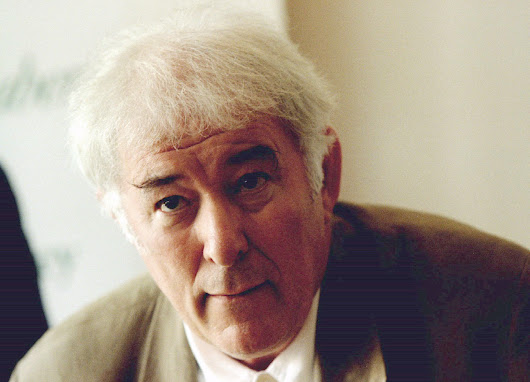 Seamus Heaney, Irish Poet of Soil and Strife, Dies
