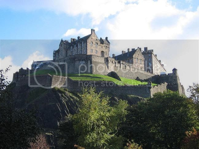 Must See Places in Edinburgh