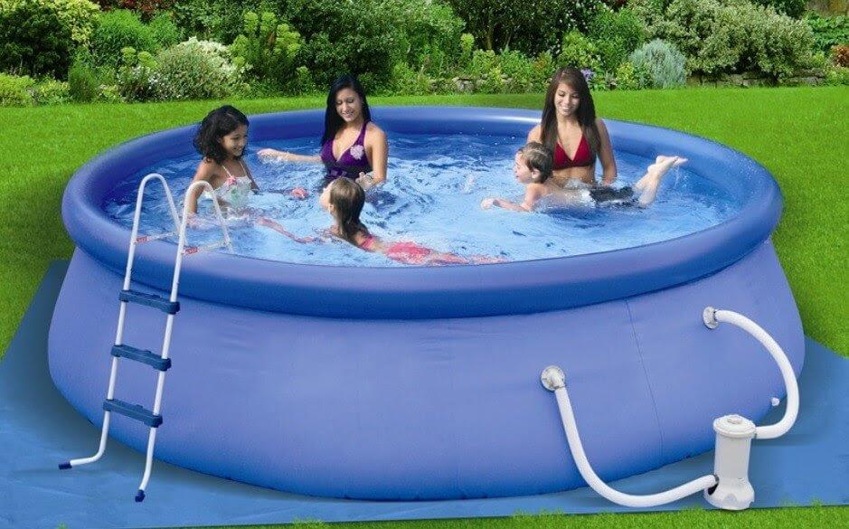 Intex Swimming Pools - Reviews & Filter Choices ...