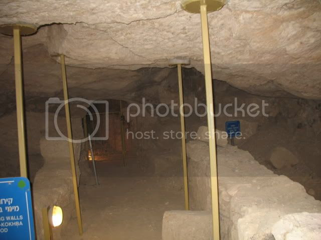 Herodian Tunnels