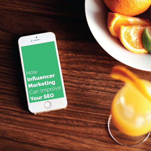 How Influencer Marketing Can Improve Your SEO