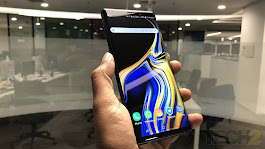 Samsung Galaxy Note 9 to launch in India: When and where to watch the event live- Technology News, Firstpost
