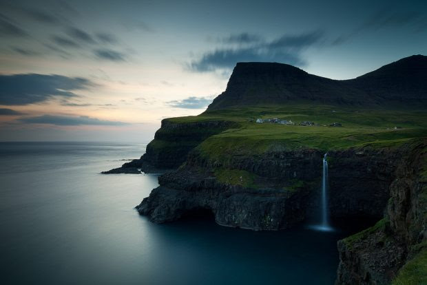 Five Reasons Why You Should Visit Faroe Islands