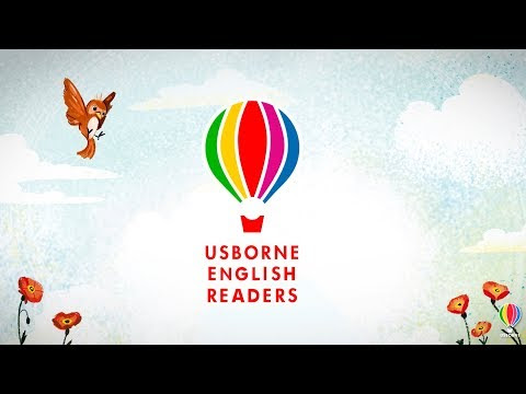 English Readers Collection - English as a second language, o noua serie Usborne